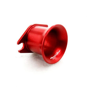 Secraft Suction Funnel Red