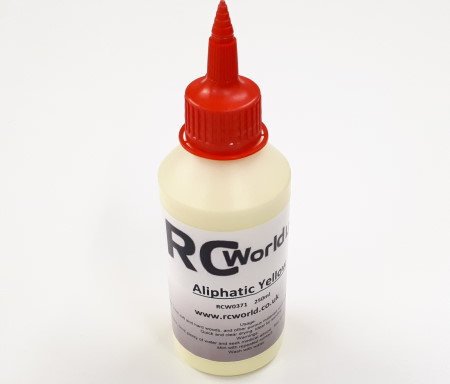 Aliphatic 250ml